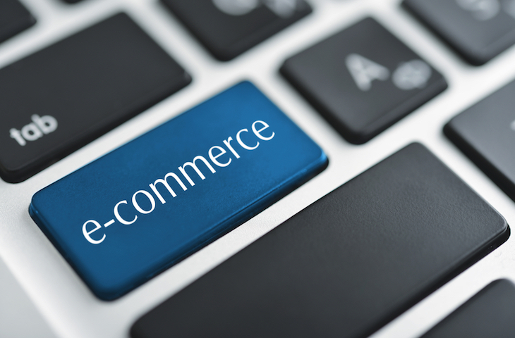 E-commerce 8